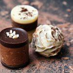 taart chocolade idee